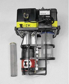 Kärcher NT 601 K Motor